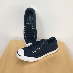 Converse Jack Purcell Low Top Mens 4 / Womens 6